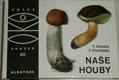 Naše houby edice OKO sv. 20