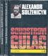 Souostroví Gulag I. - III. (3 svazky)