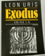 Exodus kniha I. - II. a III. - IV.