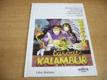 Markétka a čaroděj Kalambúr