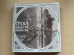 Česká básnická moderna (1987) + gramofonová deska