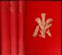 Soumrak Hadlasuc rodu I. - III.