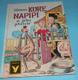 Kuře Napipi a jeho přátelé - Sekora