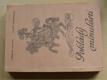 Poklady minulosti (1986) Z bohatství archivu v Brně