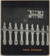 Strand - VRBA; FRANTIŠEK: PAUL STRAND. - 1961. 1. vyd. Obálka HRBAS. Umělecká fotografie. - 8405286921