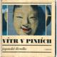 Vítr v piniích: Japonské divadlo