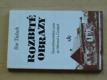 Rozbité obrazy - Nesentimentální cesta po Moravě a Čechách (1994)