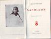 Napoleon - Hvězdná dráha genia