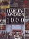 Harley Davidson v 1000 fotografiiích