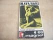 Mata Hari. Magnet 4/68