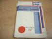 Stavba a báseň. Umění dnes a zítra 1919-1927 (1927