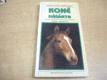 Koně a hříbata. Ilustrovaná příručka o chovu
