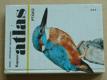 Kapesní atlas ptáků (1989)