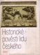 Historické pověsti lidu českého (heraldika, genealogie)