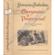 Gargantua a Pantagruel I. a II. (2 svazky)