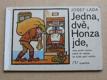 Jedna, dvě, Honza jde (1985)