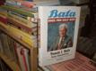 Baťa - Švec pro celý svět