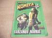 Magazín KOMETA. Tarzanův návrat komiks