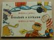 Šroubek v cirkuse (1963) il. Fuka