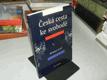 Česká cesta ke svobodě - Revoluce či co?