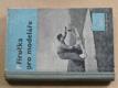 Příručka pro letecký modelářský kroužek II. stupně Svazarmu (1955)