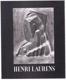 Henri Laurens - Kubistické období