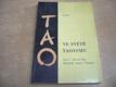 Ve světě taoismu. Sborník