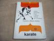 Karate. Základy sportovního karate a úderové t