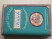 Krach - Katastrofa Jihopacifické společnosti (2002) Napínavý román z 18.století