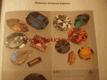 Bižuterie - základní učebnice zbožíznalství šperky brusy