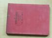 Češi a Slováci (1929) Literárně dějepisné poznámky k československému poměru