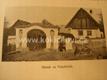 KRÁSY A PAMÁTKY ČESKÉHO SEVEROVÝCHODU FOTO ZANIKLÝCH STAVEB 1919