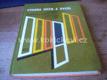Výroba oken a dveří - SNTL 1980