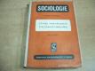 Vývoj sociologie v 19. stolentí D