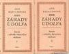 Záhady Udolfa I.+II.