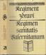 Regiment zdraví Henrycha Rankovia - Regimen sanitatis salernitanum