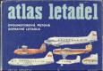 Atlas letadel - dvoumotorová pístová dopravní letadla