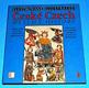 Ilustrované české dějiny 4 -  Illustrated Czech history 4