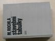 Stavební tabulky (SNTL 1987)