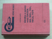 Údržba a opravy vozů ŠKODA 100 - 110LS, 110R (1973)