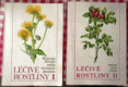 Léčivé rostliny I. + II. díl