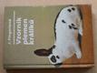 Vzorník plemen králíků (1986)