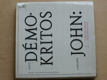 Laškovné definice, Nový Démokritos (1986)