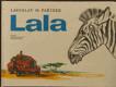 Lala. Tvoje kamarádka z Konga
