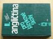 Angličtina pro jazykové školy II. (1991)
