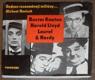 Dodnes rozesmávají miliony. Buster Keaton, Harold Llyod, Laurel & Hardy