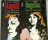 Angelika: Cesta do Versailles 1. a 2. díl