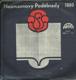 SP - Neumannovy Poděbrady 1980
