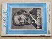 Kdo je Giuseppe Verdi (1948)