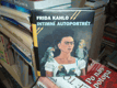 Frida Kahlo - Intimní autoportrét